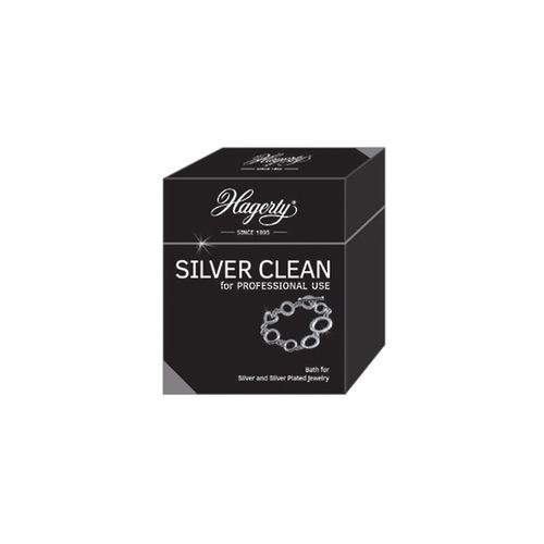 Hagerty hopeanpuhdistusneste Silver Clean 170ml