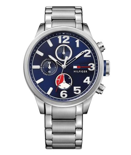 Tommy Hilfiger Jacks rannekello TH1791242