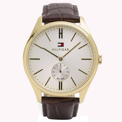 Tommy Hilfiger Curtis rannekello TH1791170