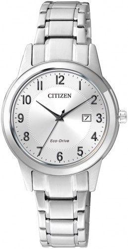 Citizen naisten siro Eco-Drive rannekello FE1081-59B 1bfca0830c