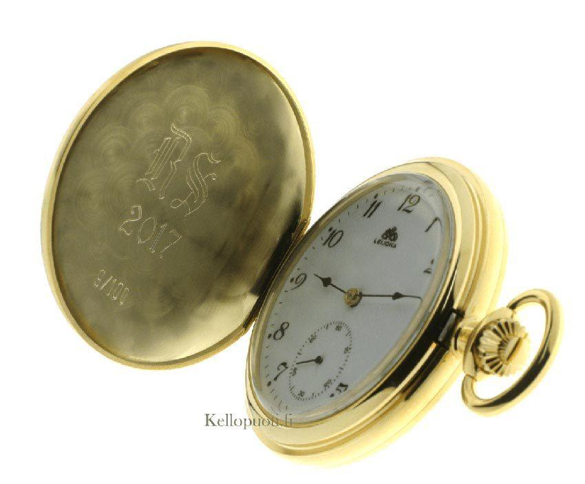 Suomen suosituin rannekellomerkki Leijona täyttää 100 vuotta 2010. Tampereella toiminut kellotukku- ja vähittäisliike J. W. Lindroos aloitti vuonna 1910 Leijona-merkkisten kellojen maahantuonnin ja tukkumyynnin. Tähän mennessä Suomessa on myyty runsas viisi miljoonaa Leijona-kelloa.