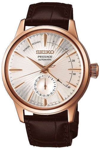 Seiko Presage Automatic Cocktail Time Side Car SSA346J1