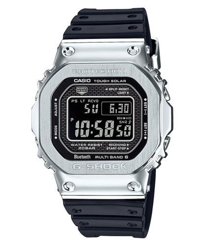 Casio G-Shock Full Metal 5000 GMW-B5000-1ER