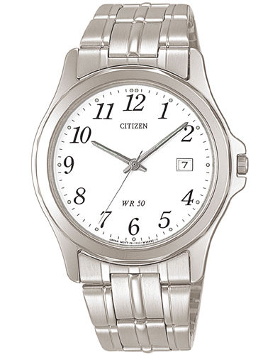 Citizen rannekello BI0740-53A