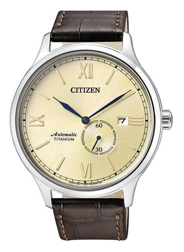 Citizen miesten automatic rannekello NJ0090-13P