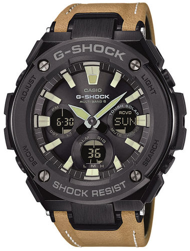 Casio G-Shock G-Steel GST-W120L-1BER