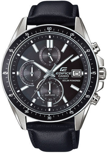 Casio Edifice rannekello EFS-S510L-1AVUEF